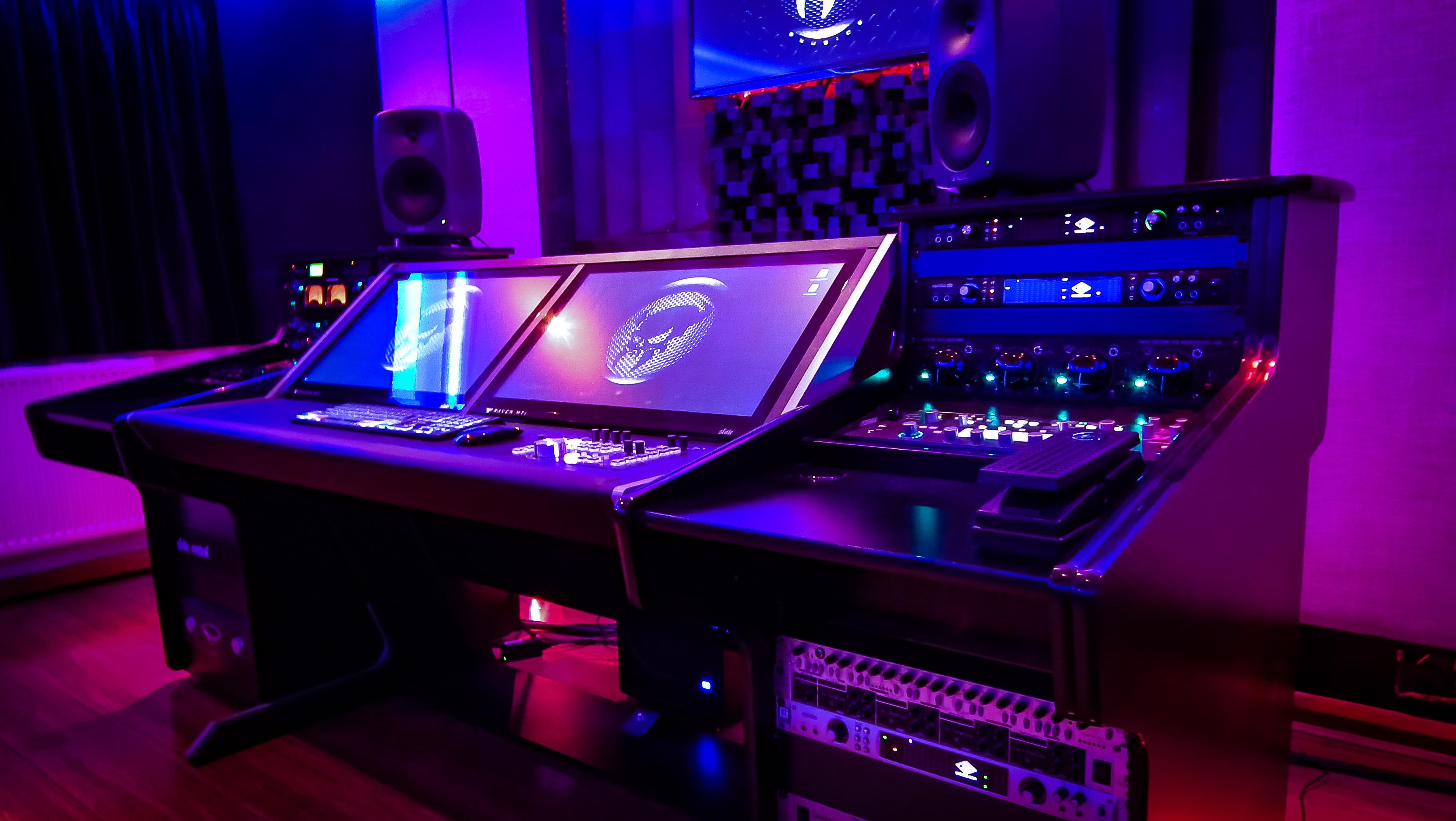 Hellfire Studios