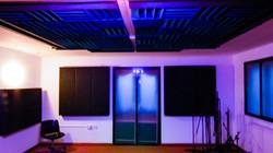 Hellfire Studios live room 2