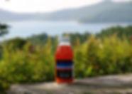 ファームトゥグラス,farmtoglass,にんじんりんごミックスジュース,大地の奏で,だいちのかなで