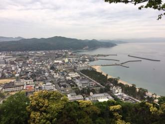 淡路島に行ってきました