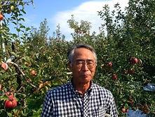 和楽堂健康農苑,留目昌明代表
