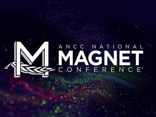 ANCC National Magnet Conference.