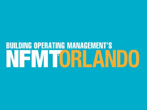 NFMT Orlando 2019.