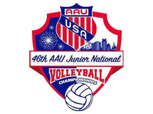 2019 AAU 18U Girls Junior National Volleyball Championships