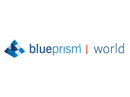Blue Prism World 2019 Brief