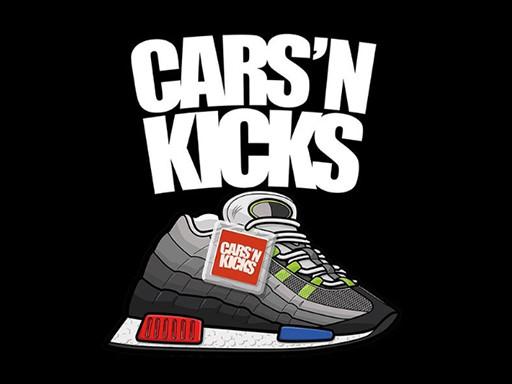 """Import Car Show """"Cars & Kicks"""" 2019."""