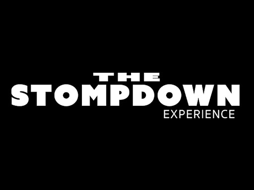 The StompDown 2019.