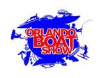 Orlando Boat Show.