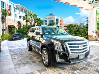 Tuxedo Orlando Transfer Services – Luxurious And Well Worth It.