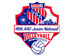 AAU Jr. National Volleyball Championships 2019