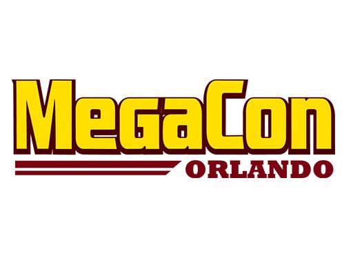 MegaCon Orlando May, 2019