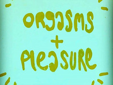 Pleasure is a human right!