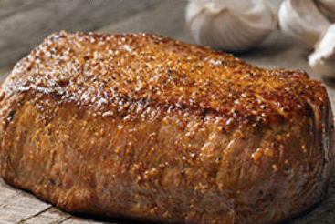 Steak with Outback Steakhouse Signature Rub!
