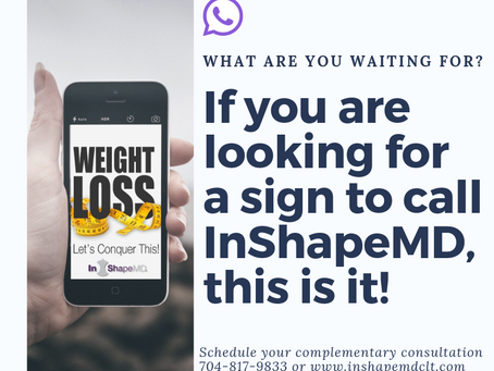 Discover Weight Loss That Works!