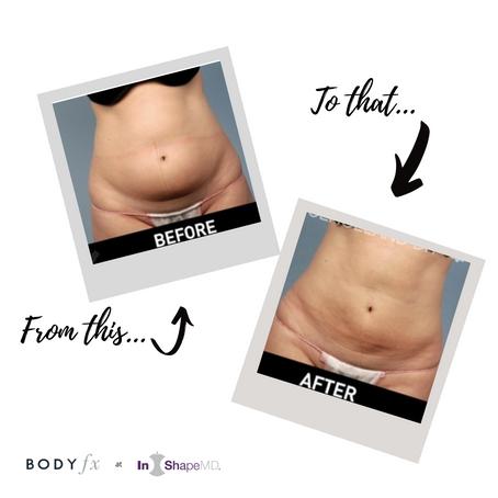 Blast Belly Fat w/ Bodyfx