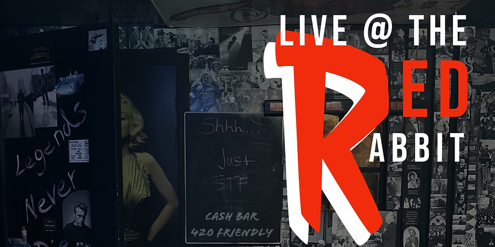 Live @ The Red Rabbit