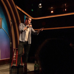 The Hollywood Laugh Factory