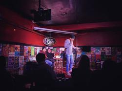 Comedy Corner Underground