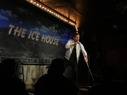 The Pasadena Ice House