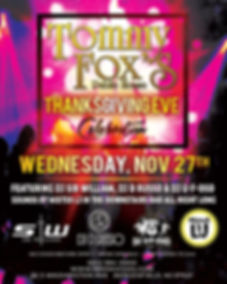 Tommy-Fox's-Thanksgiving-Eve-Bash-2019-I