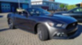 ford mustang premium mustang convertible