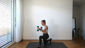 Pregnancy Safe Full Body At-Home Workout