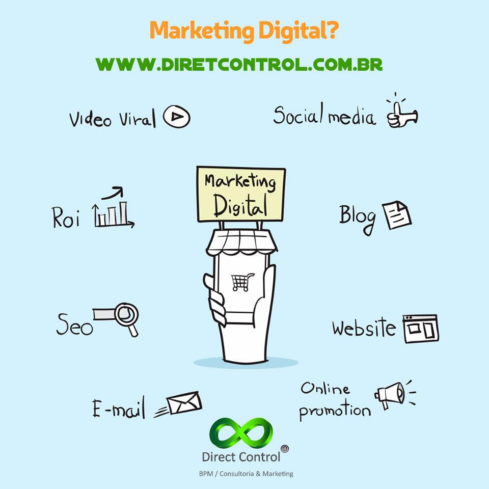 Trabalhamos com Redes Sociais, Google Adwords e Analytics, Consultoria em SEO, Criação de Sites, Webdesign e Facebook Ads.