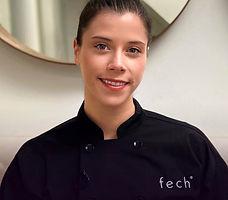 Chef Jennifer Corona
