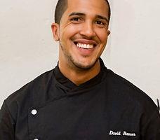 Chef David Ramos