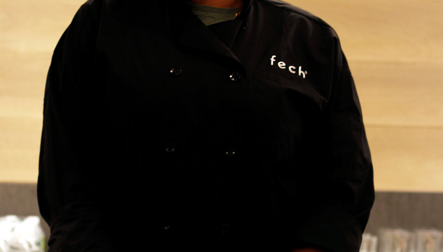 Chef Dida