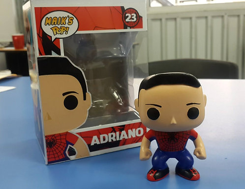 Adriano #23 (P)