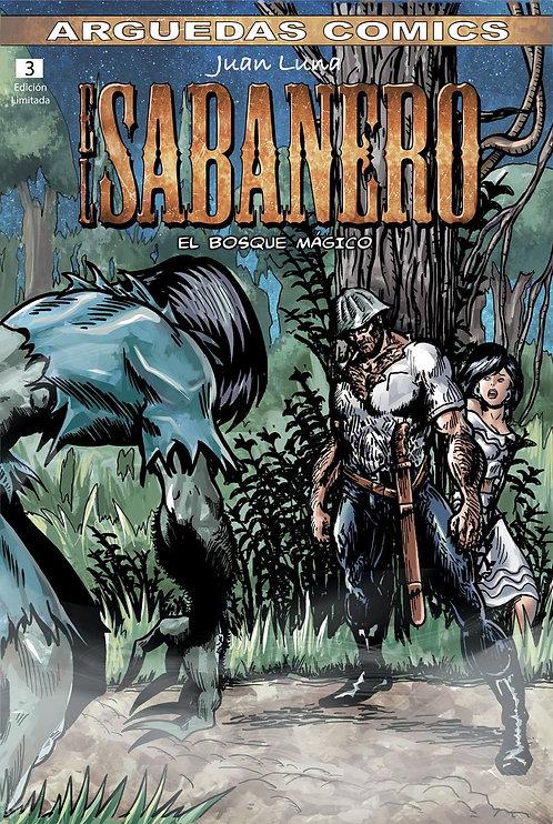 Sabanero #3