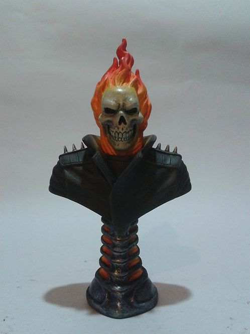 Ghost Rider - Busto