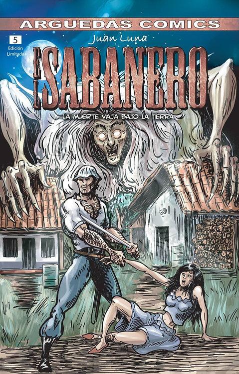 Sabanero #5
