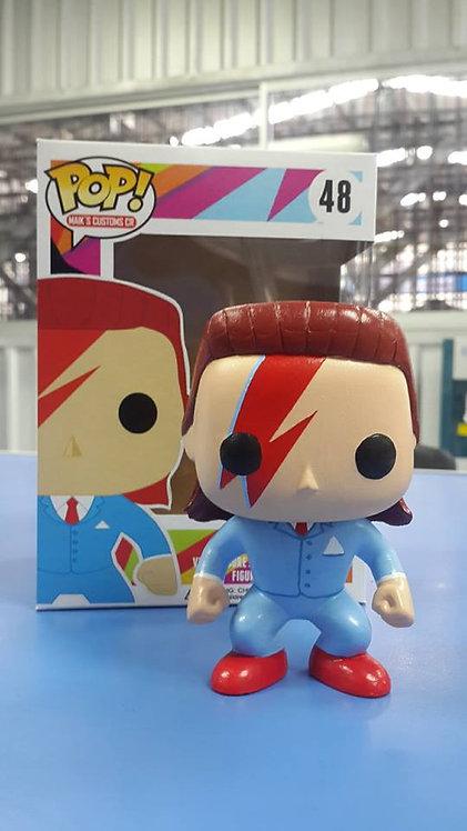 David Bowie #48