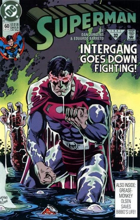 Superman #60