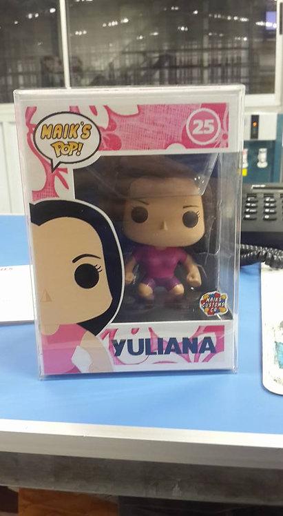 Yuliana #25 (P)