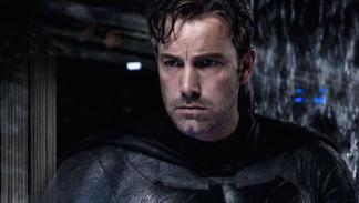 ¡BEN AFFLECK PIDE QUE NO LE PREGUNTEN MAS DE BATMAN!