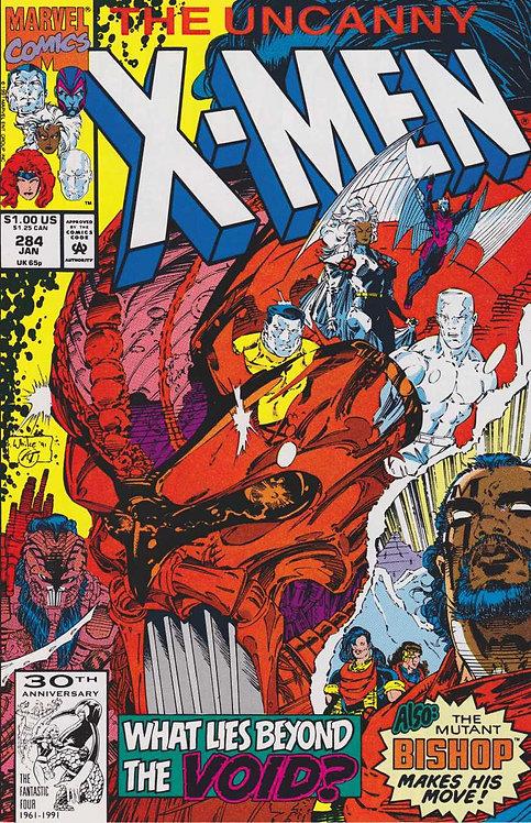 X-Men #284