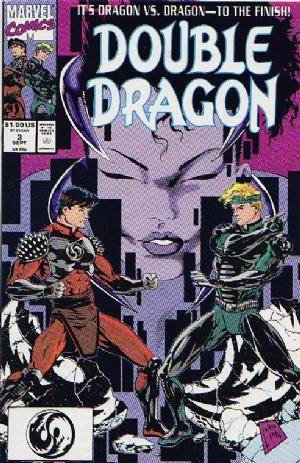 Double Dragon #3