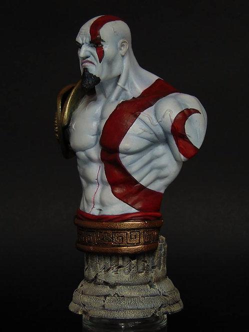Kratos - Busto