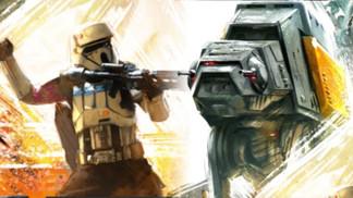 ¡¿R2-D2 EN ROGUE ONE?!