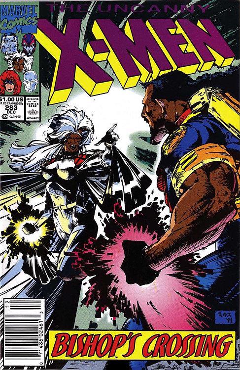 X-Men #283