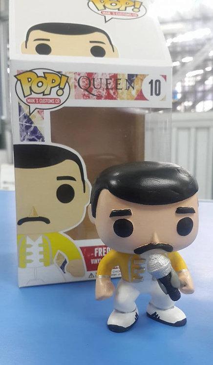 Freddie Mercury #10