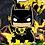 Thumbnail: Batman Yellow Lantern #11