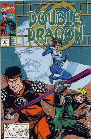 Double Dragon #5