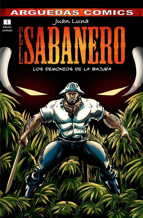 Sabanero #1