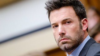 "¡¡UH: BEN AFFLECK RENUNCIA A LA DIRECCION DE ""THE BATMAN""!!"