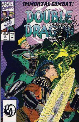 Double Dragon #6