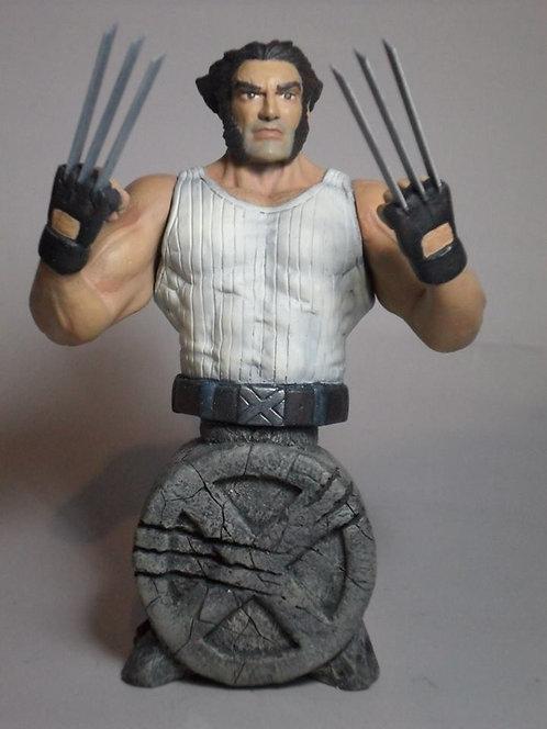 Wolverine - Busto